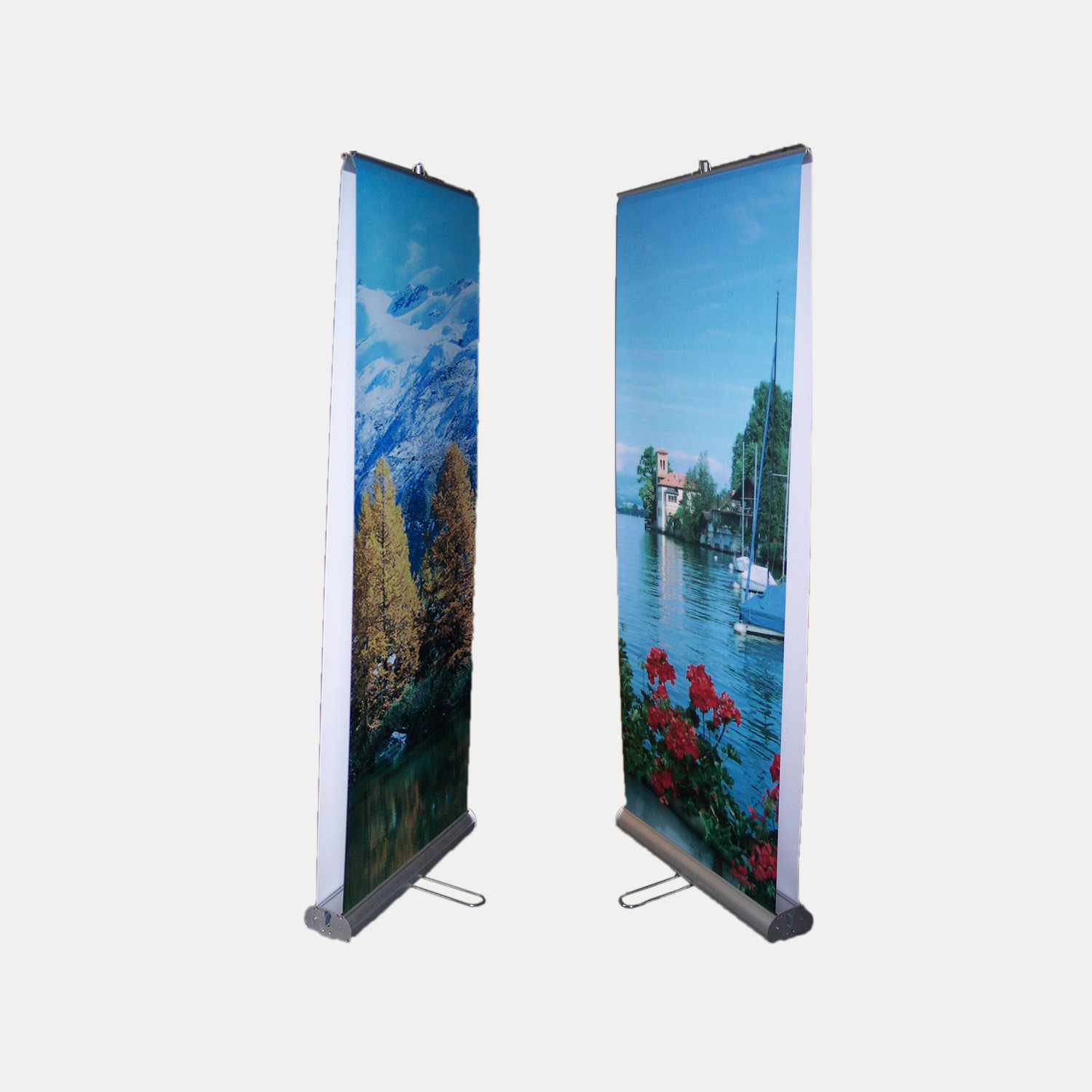 TW-Y0015 Roll Up  Stand