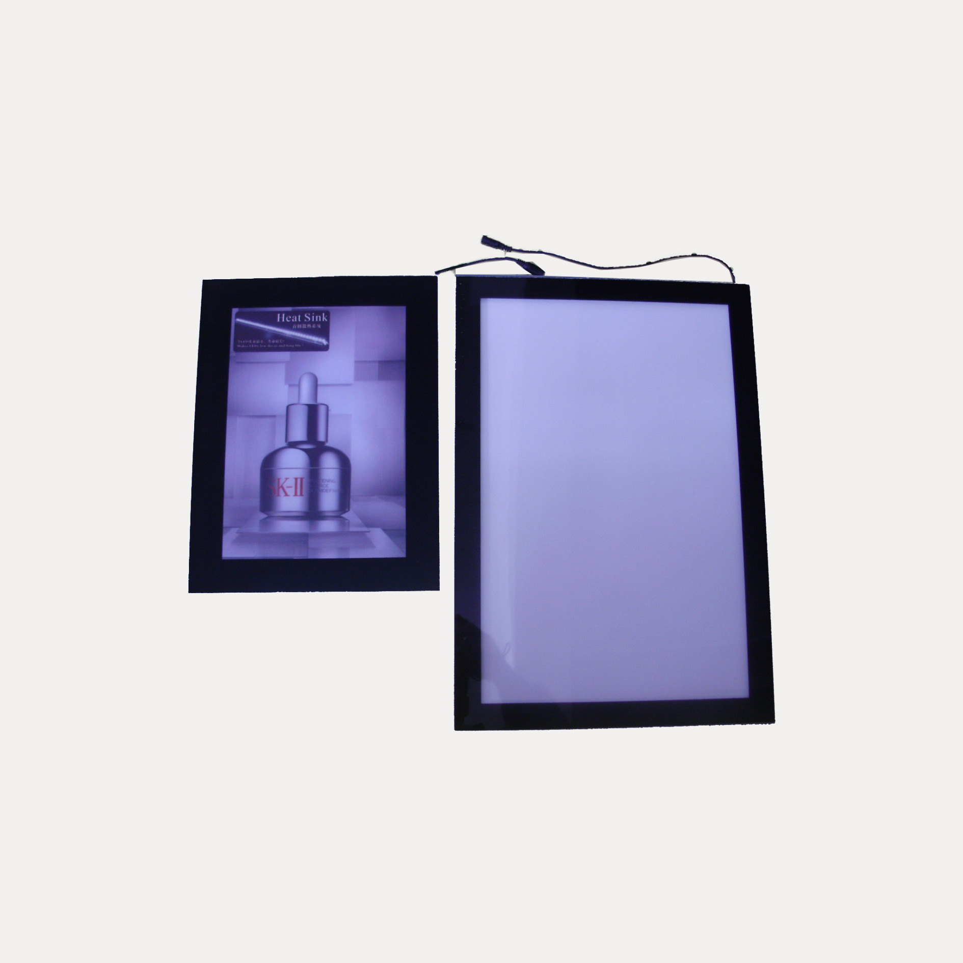 TW-D022  Magnetic Light Box