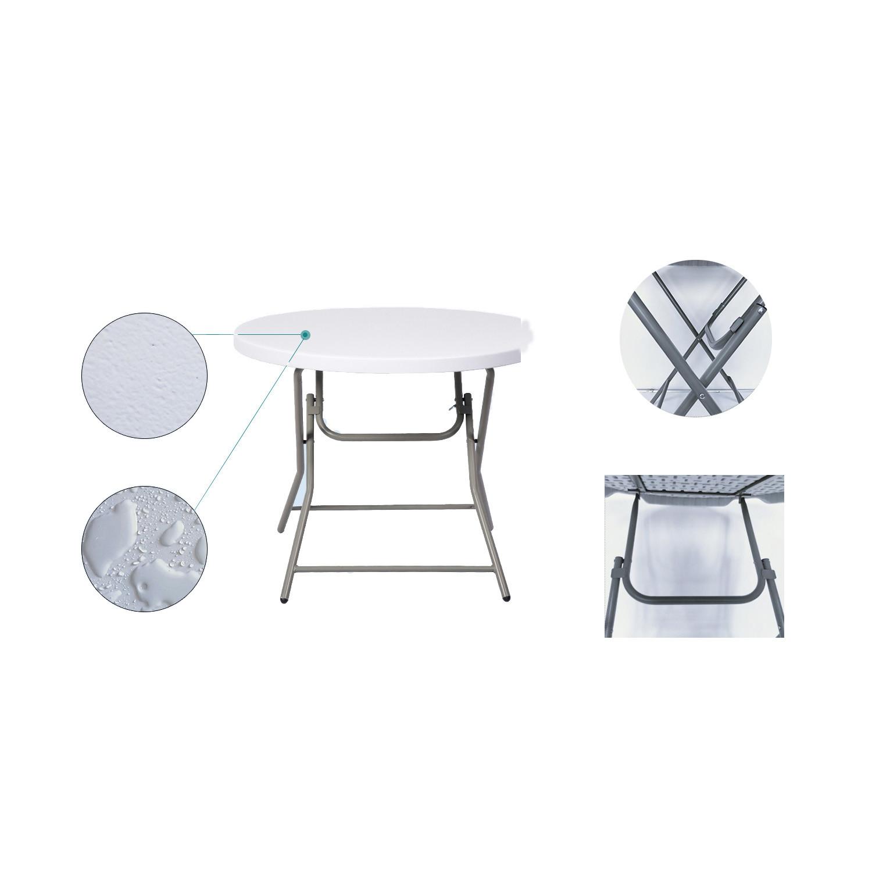 TW-60Y/80Y/95Y Folding Table