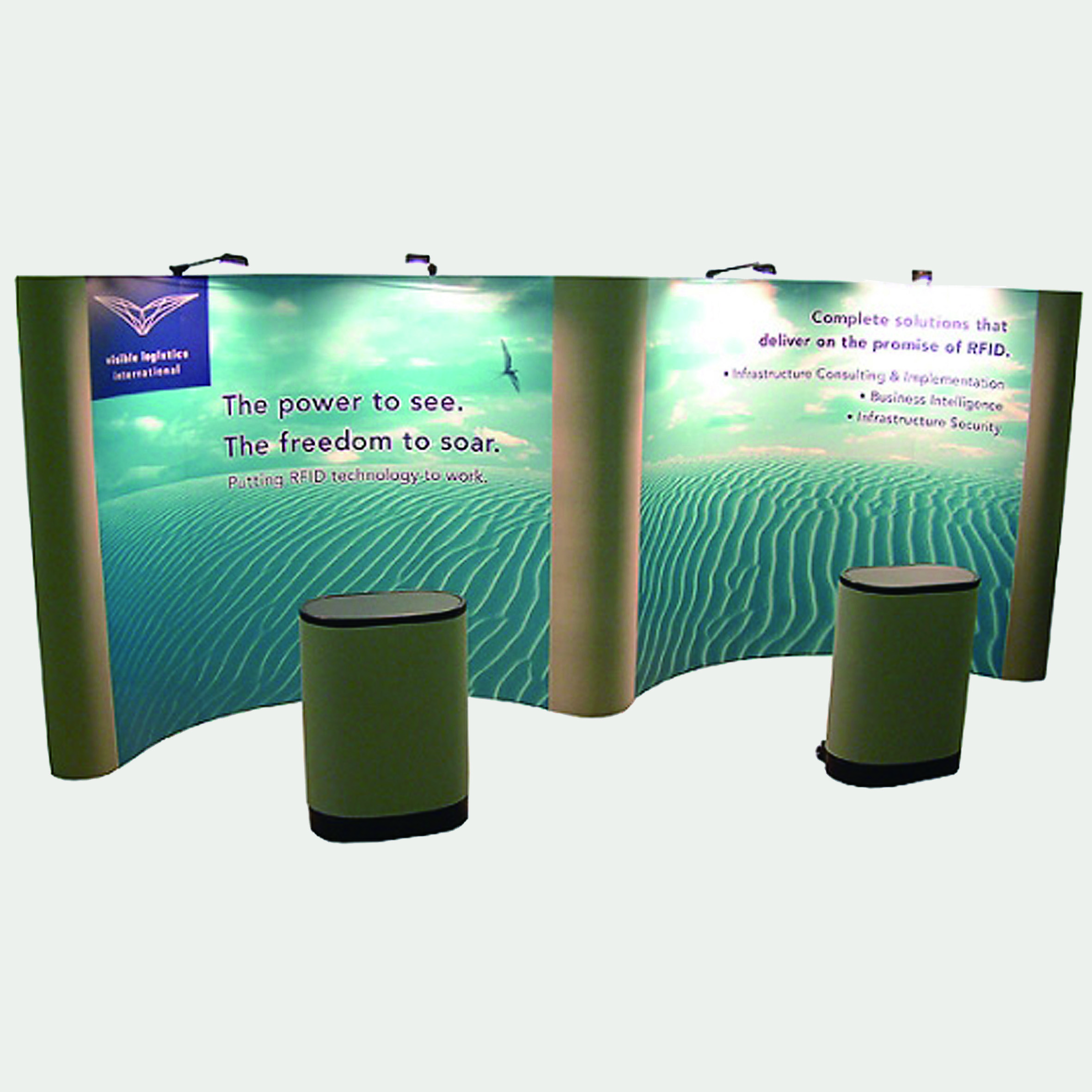 TW-L002  pop up stand